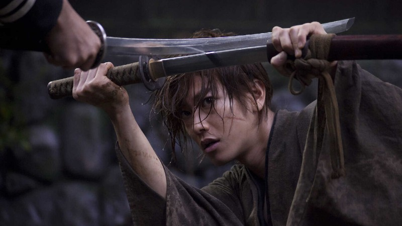 'Rurouni Kenshin: Origins' Review