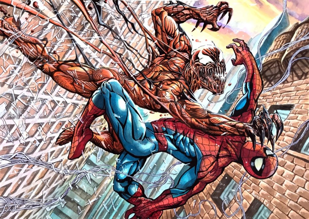 Spider-Man vs Carnage: Who Wins in the Comics? (10 Best Fights Included)