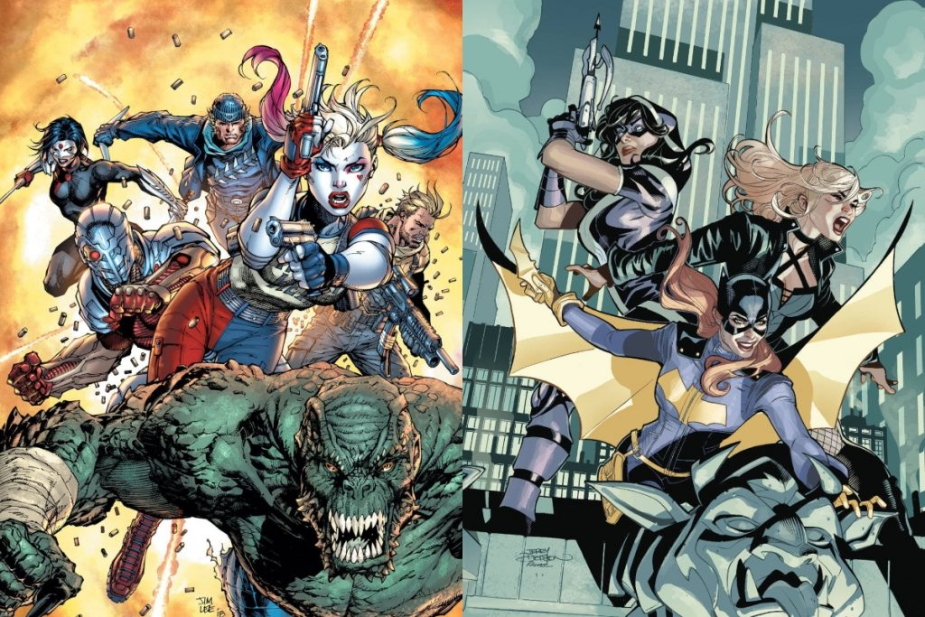 Suicide Squad vs Birds of Prey: Who Would Win and Which Movie Is Better?