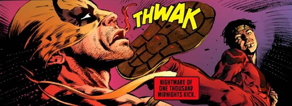 Shang-Chi vs Iron Fist: Who Would Win?
