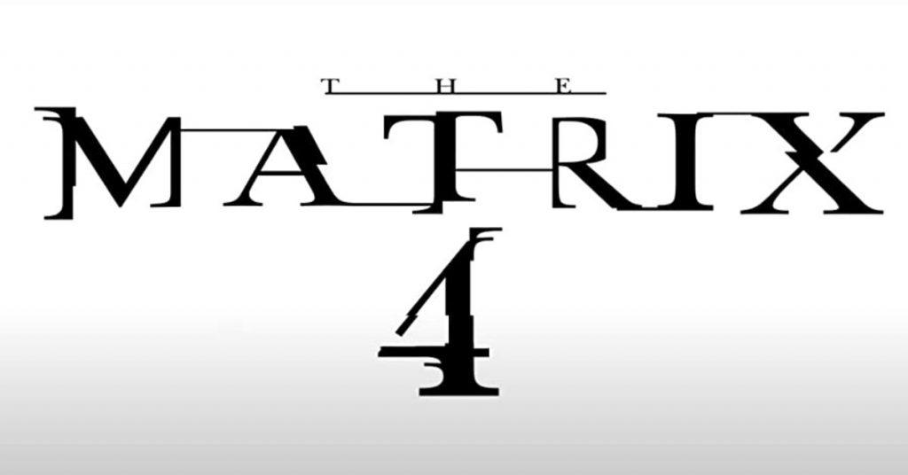 The Matrix Resurrections Release Date