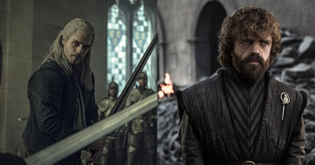 The Witcher Vs Game Of Thrones: Which One Is A Better Fantasy Show
