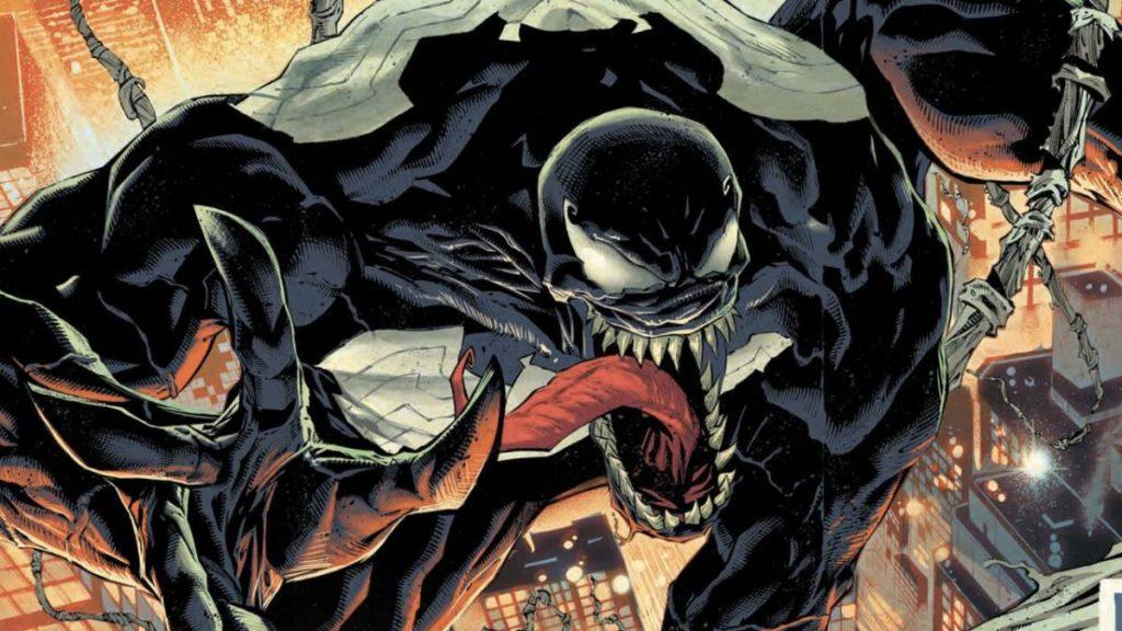 10 Best Venom Comics (RANKED)