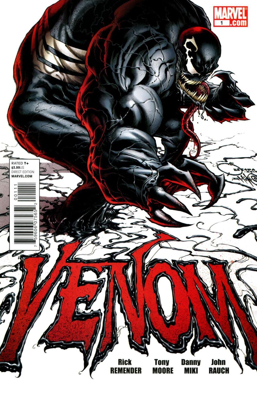 Agent Venom - Best Venom Comics