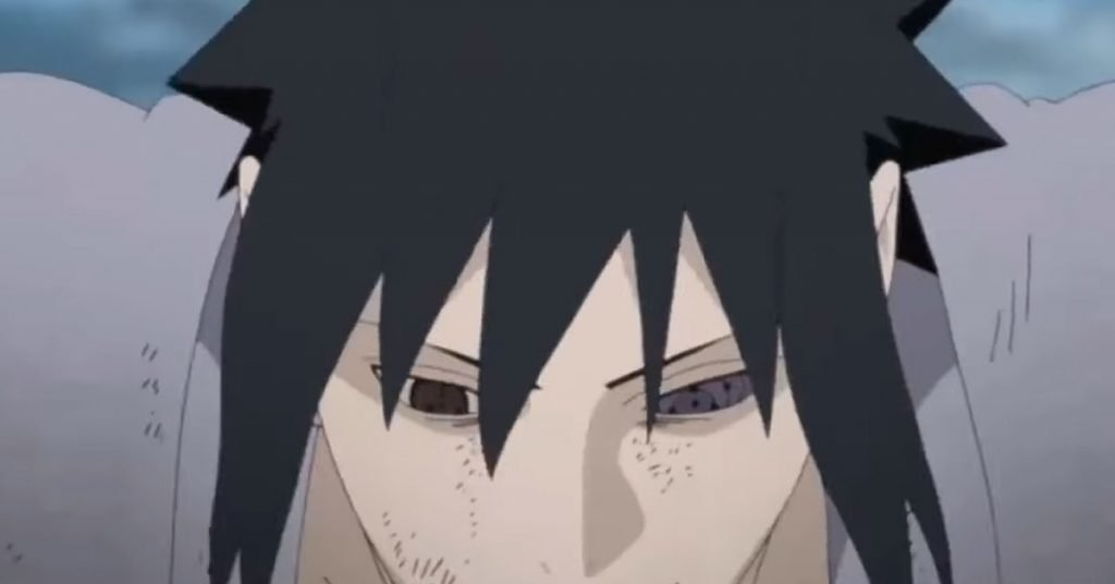 What Is Sasuke's Rinnegan, And What Are Its Abilities?