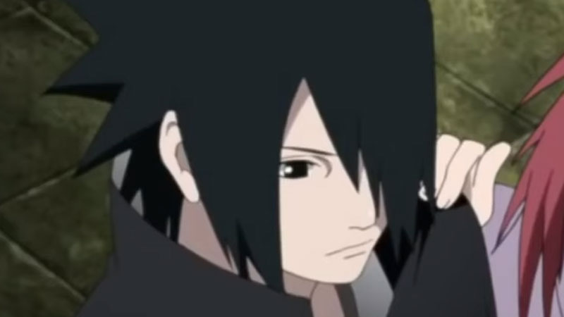 What Is The Curse Mark On Sasuke And What Does It Mean?