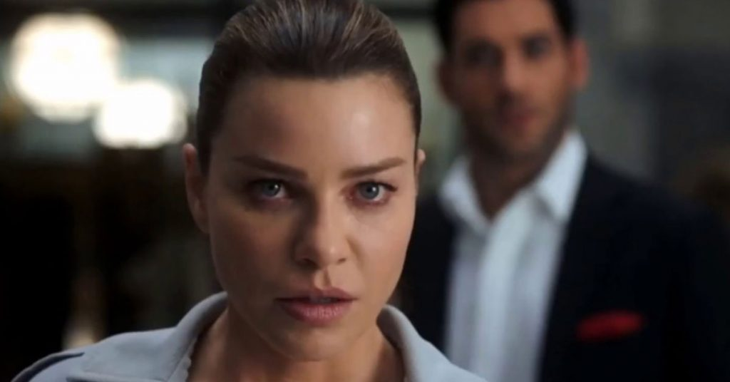 When Does Chloe Find Out About Lucifer?