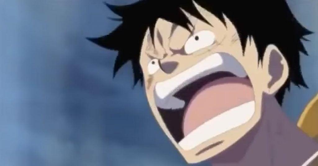 When Does Luffy Learn Haki?