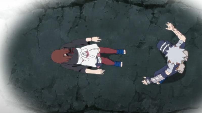Why Did Kakashi Kill Rin?