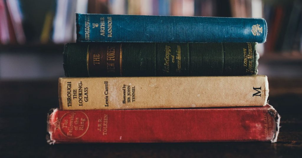 Why Was the Lord of the Rings a Banned Book?