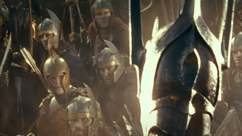 Why and How Did Sauron Turn Evil In The Lord of The Rings?