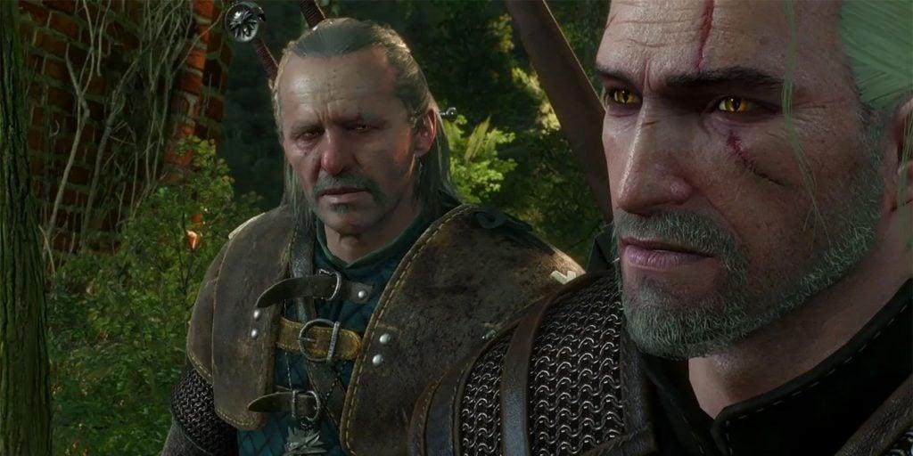 Geralt vs Vesemir: Who Would Win?