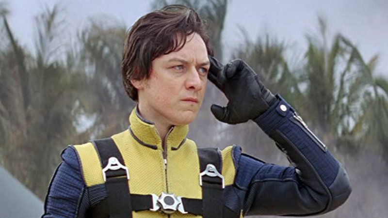 X Men Movies In Order: Chronological And By Release Date
