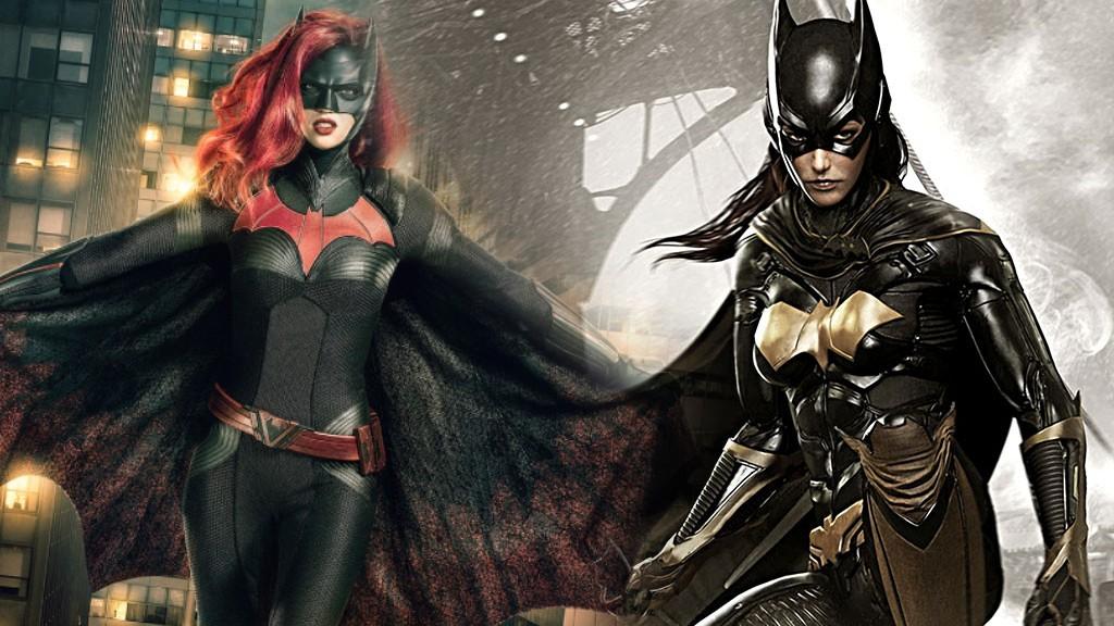 Batgirl VS Batwoman: Who Would Win?