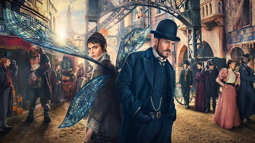 Carnival Row Season 2: Release Date, Trailer, Plot, Cast, And More