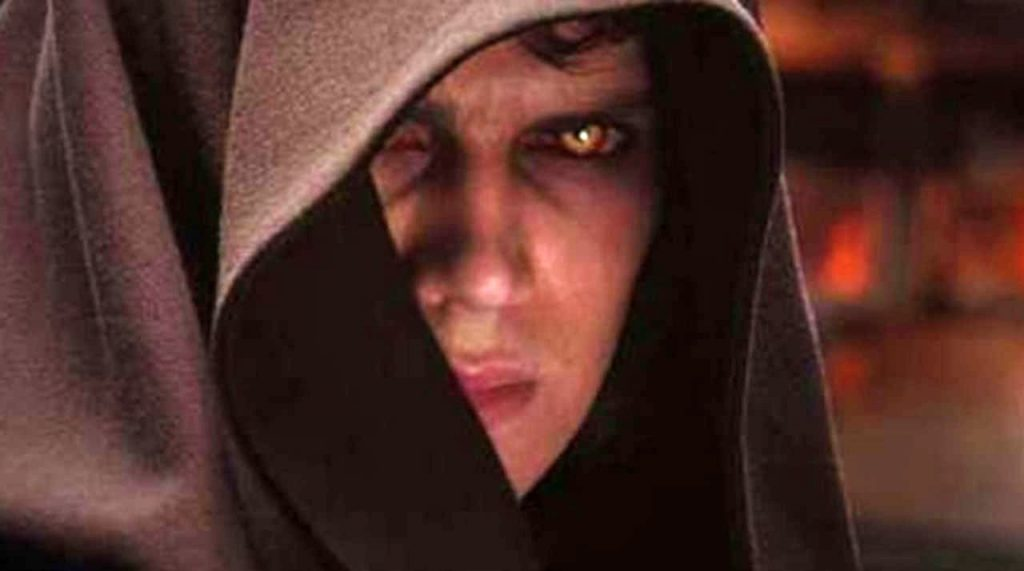 Why did Anakin Turned to the Dark Side?