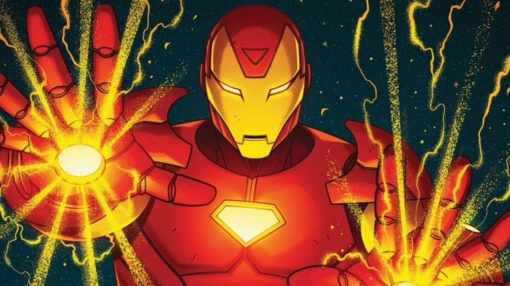 30 Most Epic Iron Man (Tony Stark) Quotes