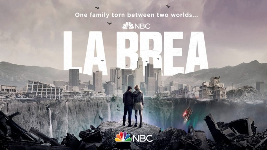 La Brea: Discover the mystery of a new genre series coming this fall!