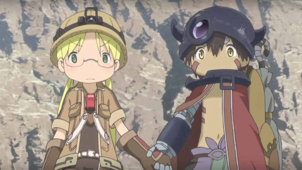 Made In Abyss Season 2: Release Date, Trailer, Plot, Cast, And More