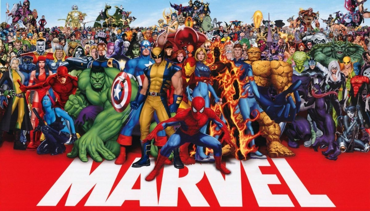 How Many Marvel Characters Are There? [Comics & Movies]