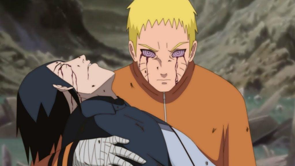 Does Sasuke Die in Boruto?