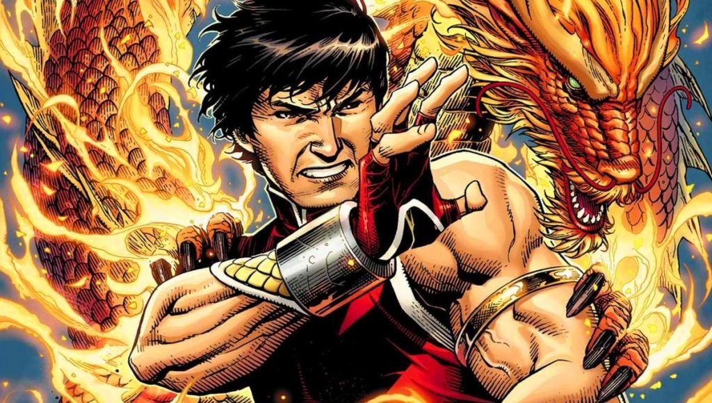 Shang-Chi: Origin, Abilities, Powers and Several Other Things
