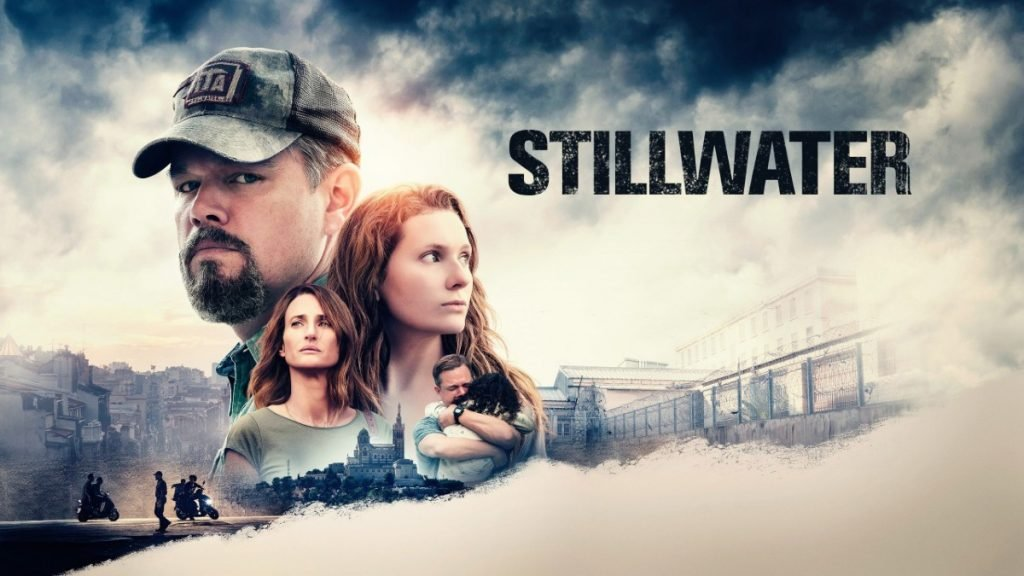 'Stillwater' Review