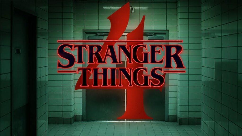 Stranger Things Season 4 Teaser Trailer Finally Released