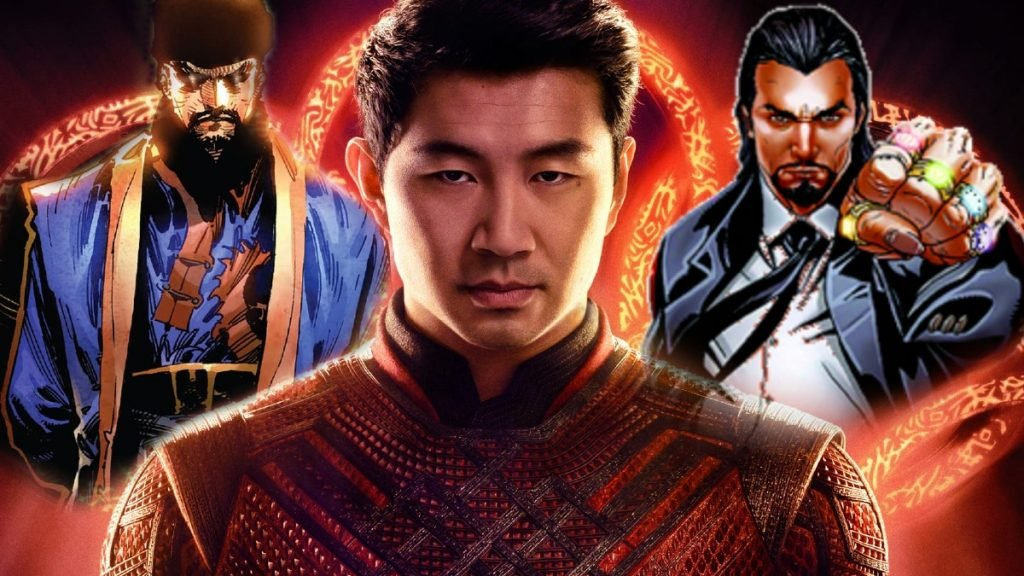Strongest Shang-Chi Enemies