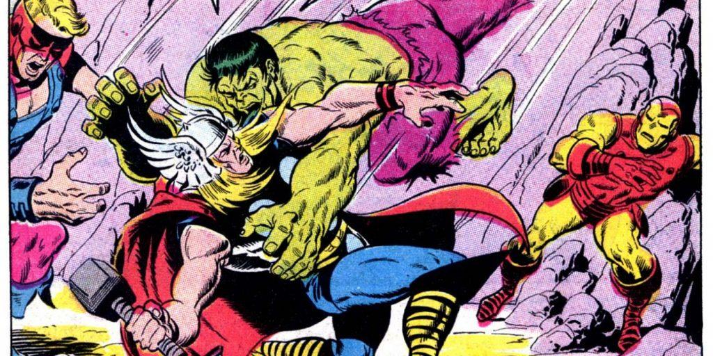 Thor vs Hulk: Who Would Win?
