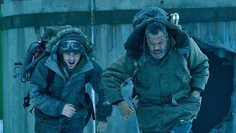 'The Colony (2013)' Review