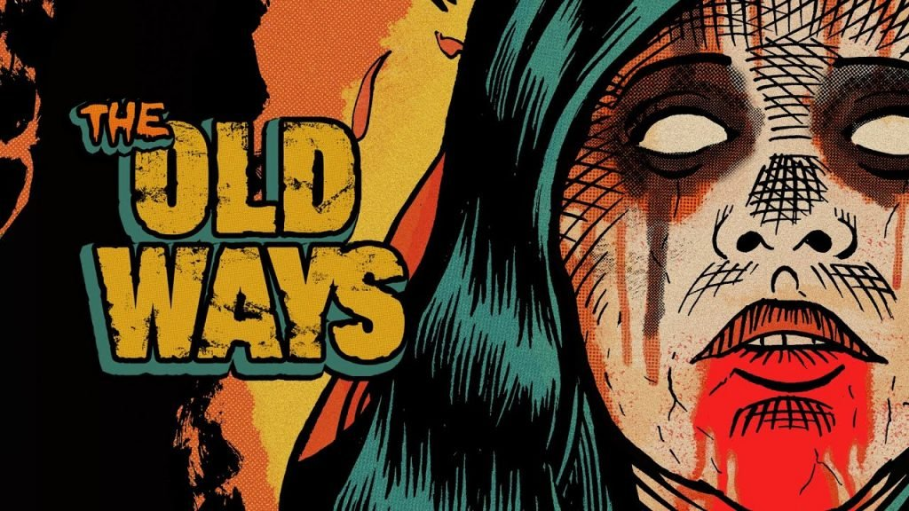 'The Old Ways' Review