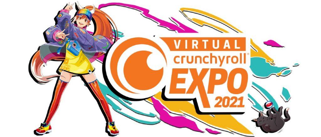 Crunchyroll unveils new anime slate at Virtual Crunchyroll Expo