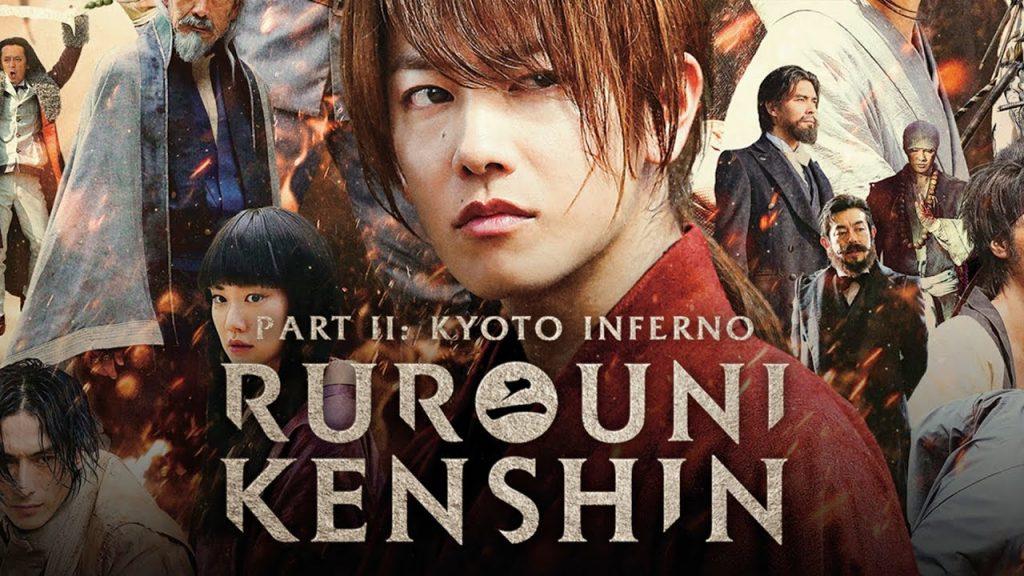 'Rurouni Kenshin: Kyoto Inferno' Review