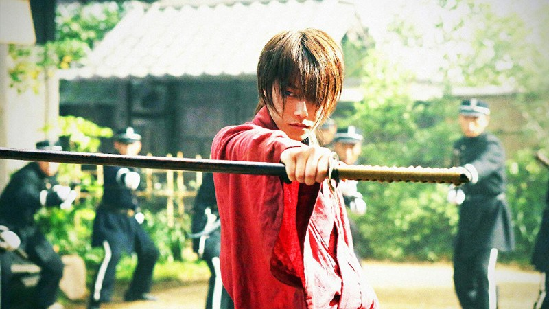 Rurouni Kenshin: Kyoto Inferno Review