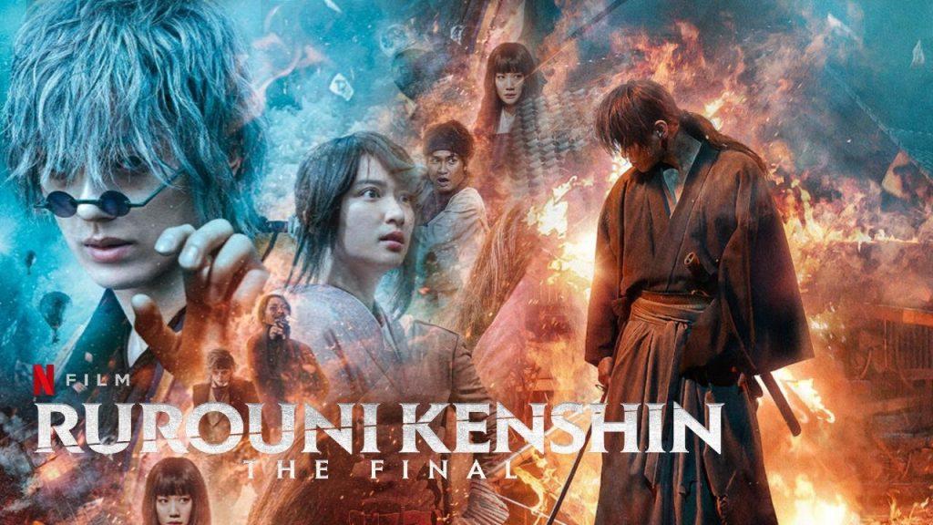 'Rurouni Kenshin: The Final' Review