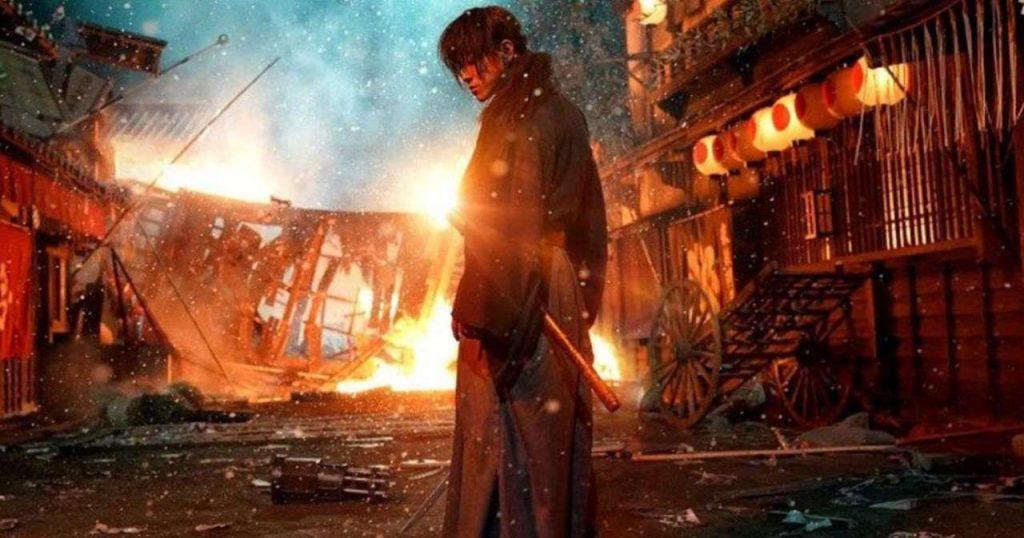 Rurouni Kenshin: The Final' Review