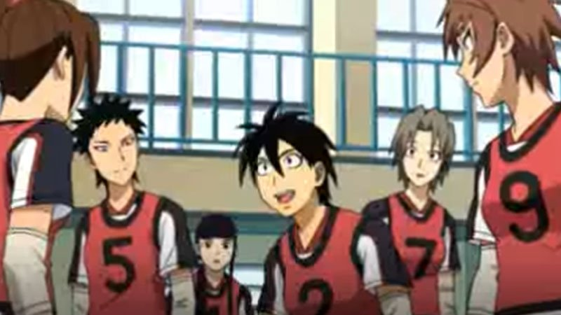 10 Best Volleyball Anime Series (RANKED)