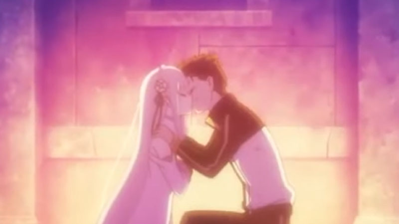 100 Best Anime Couples of All Time (2021 Updated)