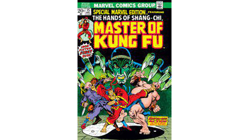 15 Best Shang Chi Comics You Need to Read