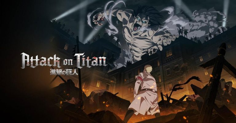 20 Best Anime Like Attack on Titan You Can't Skip (2021 Update)