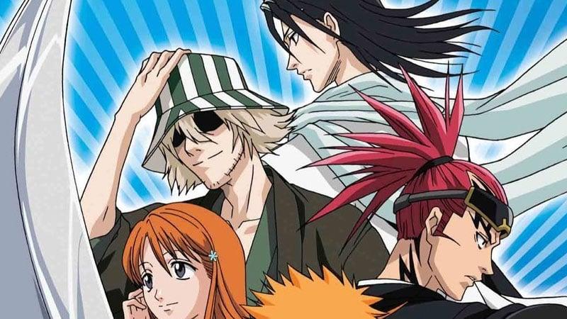 20 Best Anime Like Naruto You Can't Skip (2021 Update)