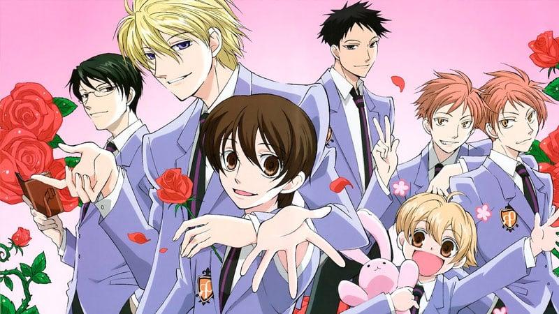 20 Best Romance Anime on Netflix (RANKED)