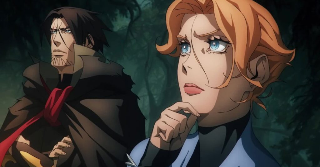 20 Best Vampire Anime of All Time (Ranked)