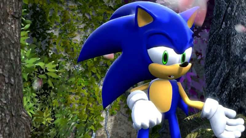 23 Best Sonic Characters of All Time (RANKED)