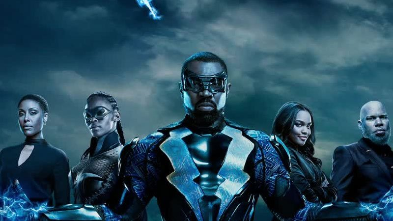 25 Best DC TV Shows Ranked (2021 Update)