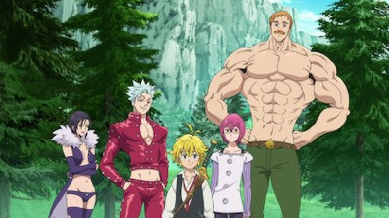 30 Best Anime Like Black Clover You Need To Watch
