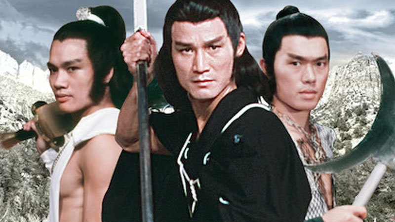 30 Best Ninja Movies of All Time (RANKED)