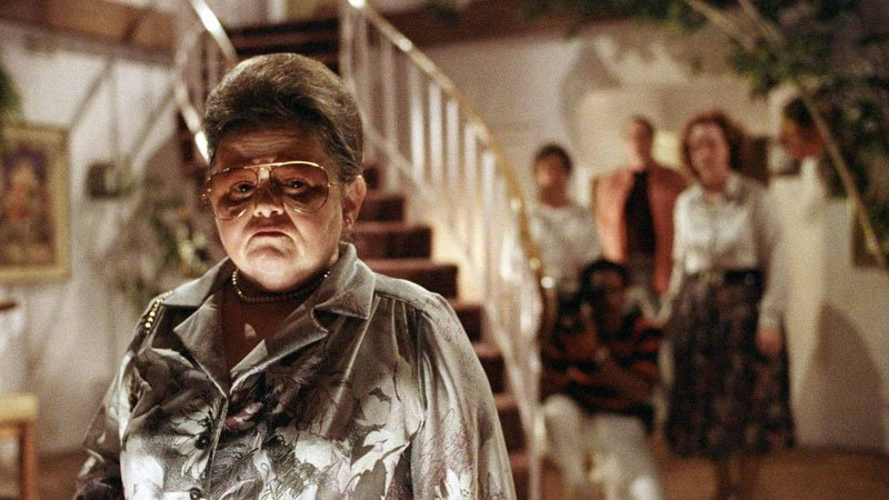 40 Best Scary PG-13 Horror Movies (Ranked)