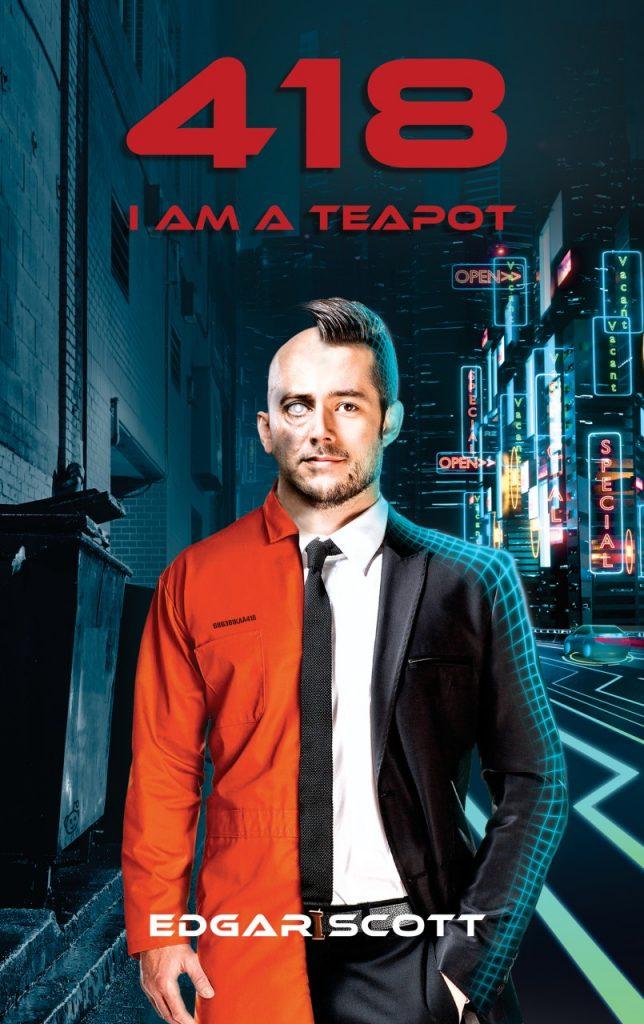 418: I Am a Teapot